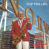 The Claw-Live At The Floating Jazz Festival by Flip Phillips