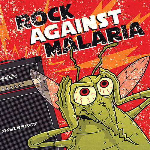 Rock Against Malaria by Various Artists
