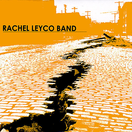 Rachel Leyco Band by Rachel Leyco Band