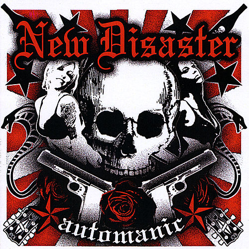 Automanic by New Disaster