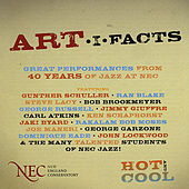 New England Conservatory Jazz 40: Artifacts by Various Artists