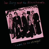 I Want To Be Straight by Ian Dury