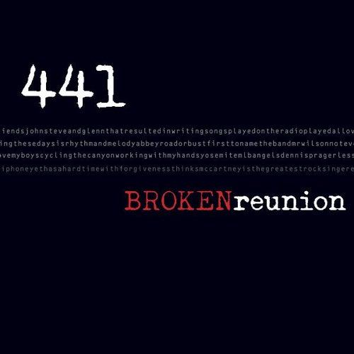 Broken Reunion by 4-4-1