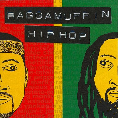 Raggamuffin Hip Hop by Various Artists