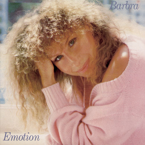 Emotion by Barbra Streisand