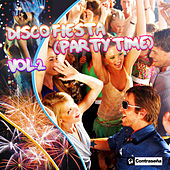 Disco Fiesta Vol.2 - Party Time by Various Artists