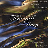 The Tranquil Harp by Paul Baker