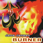 Burner by Jane Jensen