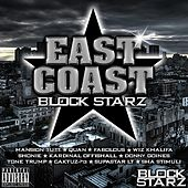 East Coast Block Starz by Various Artists