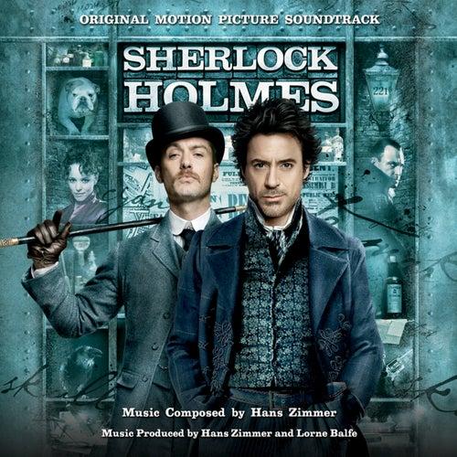 Sherlock Holmes by Hans Zimmer