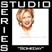 Someday [Studio Series Performance Track] von Sandi Patty