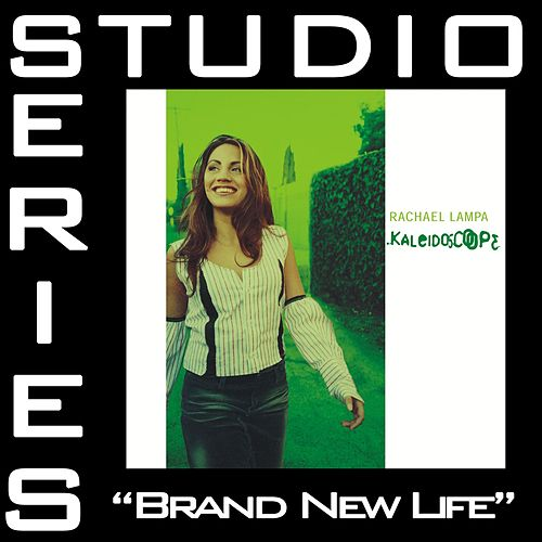 Brand New Life [Studio Series Performance Track] by Rachael Lampa