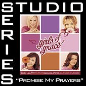 Promise My Prayers [Studio Series Performance Track] by Rachael Lampa