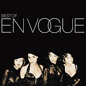 Best Of by En Vogue