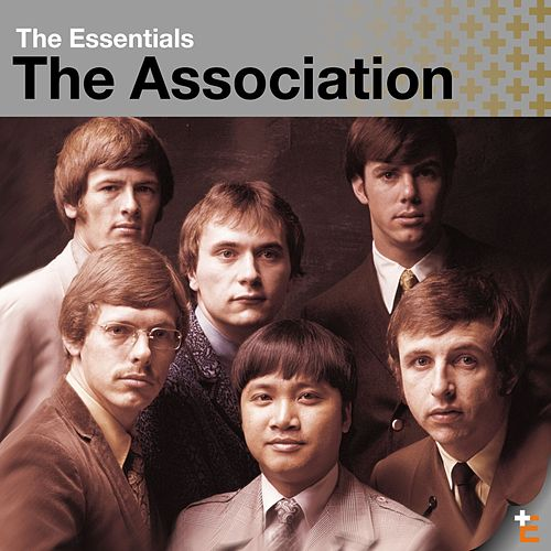 The Assocation:  The Essentials by The Association