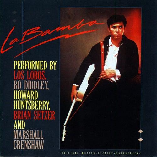 La Bamba Original Soundtrack by Various Artists