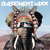 Feelings Gone by Basement Jaxx