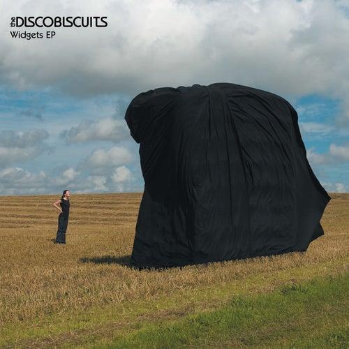 Widgets EP von The Disco Biscuits