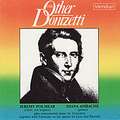 The Other Donizetti by Jeremy Polmear