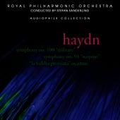 Haydn: Symphonies 100 & 94,