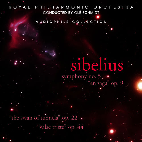 Sibelius: Symphony No. 5 by Royal Philharmonic Orchestra