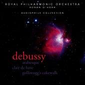 Debussy: Clair de lune by Ronan O'Hora (piano)