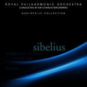 Sibelius: Symphony No. 2,