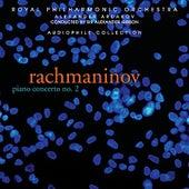 Rachmaninoff: Piano Concerto No. 2 in C Minor by Alexander Ardakov