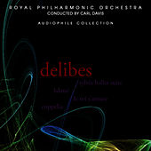 Delibes: Sylvia Ballet Suite by Royal Philharmonic Orchestra