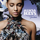 The Element Of Freedom von Alicia Keys