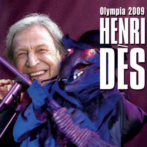 Olympia 2009 by Henri Dès