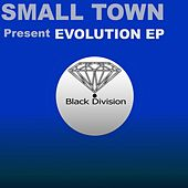 Evolution EP by SmallTown