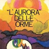 L'aurora delle orme by Le Orme