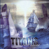 Lost Lands by The Titans