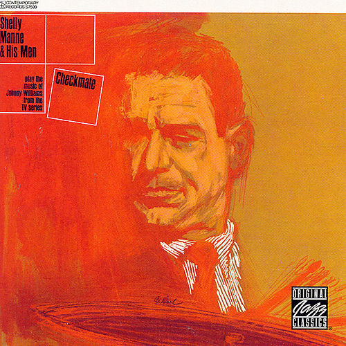Checkmate by Shelly Manne
