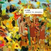 Jesus Vs. People by Rubik