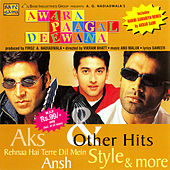 Awara Paagal Deewana /Other Hits by Various Artists