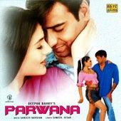 Deepak Bahry's Parwana by Various Artists