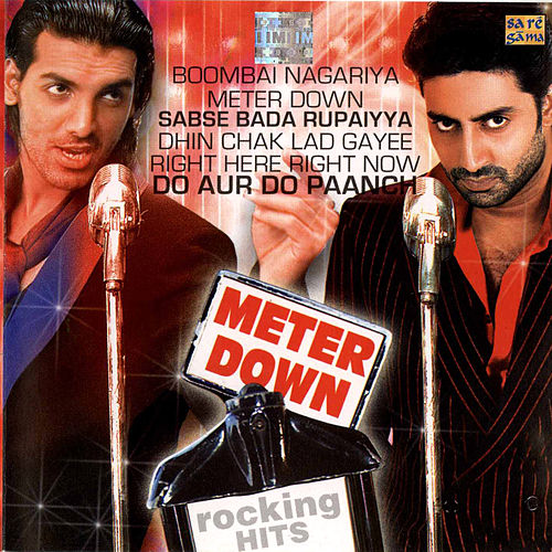 Meter Down by Various Artists
