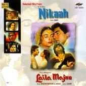Nikaah/Laila Majnu by Various Artists