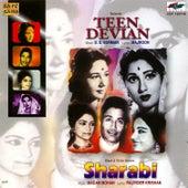 Teen Devian/Sharabi by Various Artists