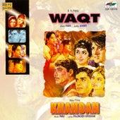 Waqt / Khandan by Various Artists