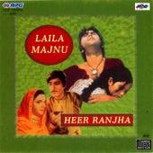 Laila Majnu/Heer Ranjha by Various Artists