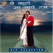 Ye Kahan Aa Gaye Hum by Various Artists