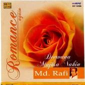Romance Again-Rafi Deewana  Mujhsa Nahin by Various Artists