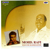 Mohd.Rafi Sings For Shammi Kapoor by Various Artists