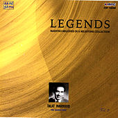 Legends-Talat Mahmood-Vol.2 by Various Artists