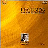 Legends-Talat Mahmood-Vol.5 by Various Artists