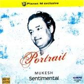 Portrait - Mukesh Sentimental by Mukesh