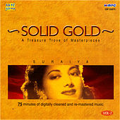 Solid Gold-Suraiya  Vol-2 by Various Artists
